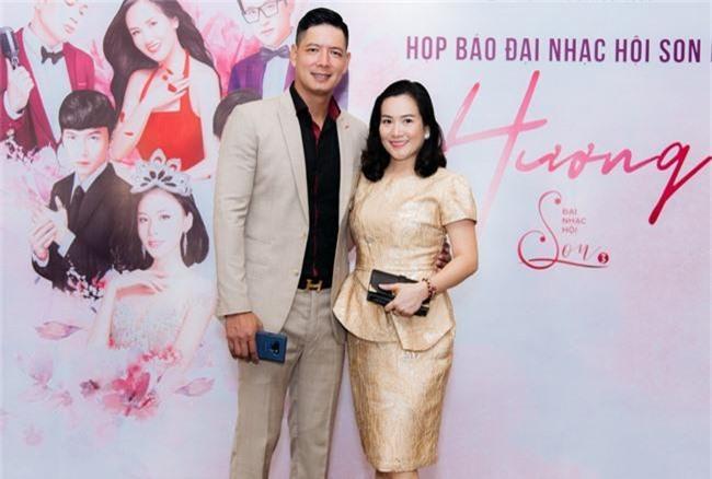 Nàng Bống Hồng Nhung điệu đà váy xuyên thấu, lần đầu hợp tác cùng Hà Anh Tuấn - Ảnh 5.