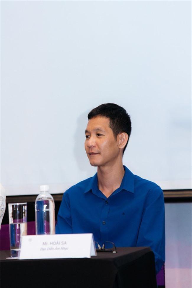Nàng Bống Hồng Nhung điệu đà váy xuyên thấu, lần đầu hợp tác cùng Hà Anh Tuấn - Ảnh 7.