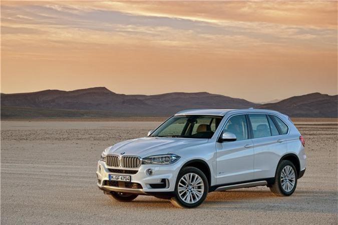 """BMW X5 là mẫu xe bị trộm nhiều nhất tại Anh 2018. Có vẻ như """"gu"""" của giới đạo chích tại Anh khá sang chảnh khi top 10 mẫu ôtô bị trộm nhiều nhất tại quốc gia này trong năm 2018 đều thuộc các thương hiệu xe sang là BMW, Mercedes-Benz và Land Rover. (CHI TIẾT)"""
