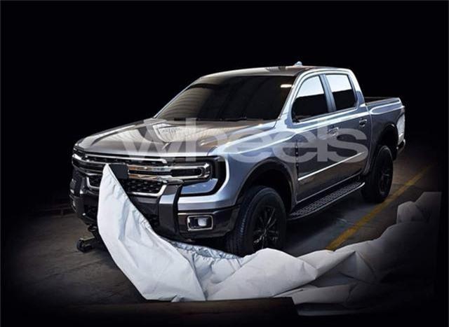 Xôn xao hình ảnh xe bán tải mới của Ford. Của Australia vừa đăng tải hình ảnh được cho là mẫu Ford Ranger thế hệ mới, sẽ có mặt trên thị trường trước năm 2022. (CHI TIẾT)
