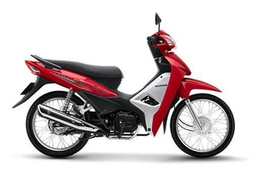 """Cận cảnh xe máy rẻ nhất của Honda tại Việt Nam. Với giá bán chỉ 17,79 triệu đồng, Wave Alpha 110 2019 chính là mẫu xe máy rẻ nhất của Honda tại thị trường Việt Nam. Đồng thời, đây cũng là xe số """"ăn khách"""" nhất ở nước ta. (CHI TIẾT)"""