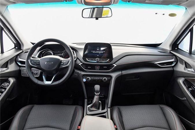 Chi tiet SUV Chevrolet Orlando 2019 gia tu 397 trieu dong-Hinh-5