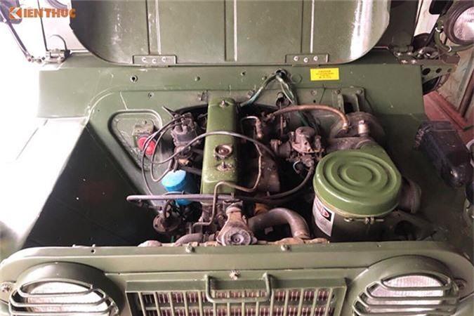 Can canh xe oto Jeep gia chi 150 trieu dong o Ha Noi-Hinh-6