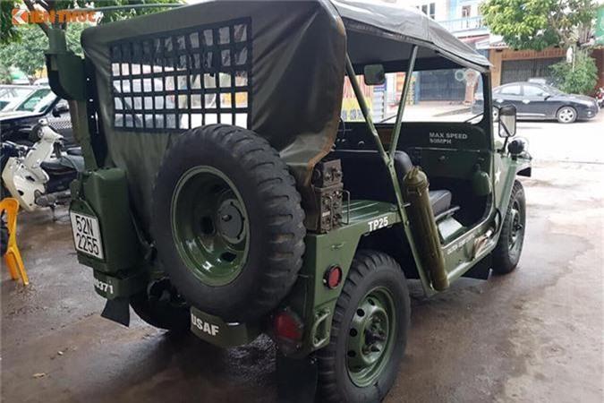 Can canh xe oto Jeep gia chi 150 trieu dong o Ha Noi-Hinh-7