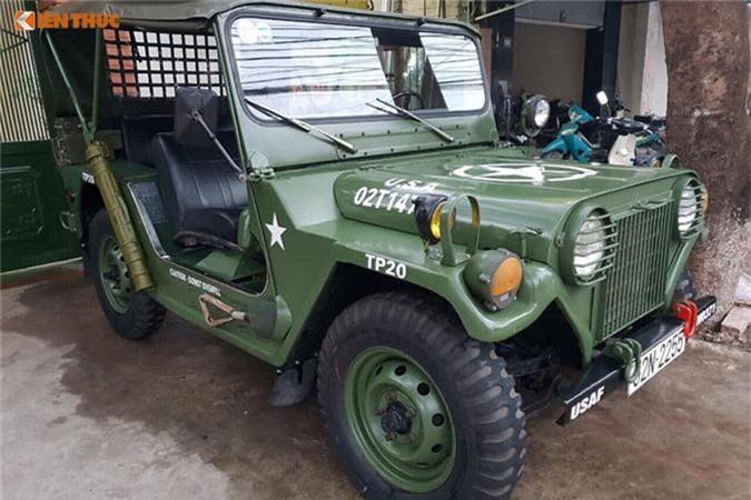Can canh xe oto Jeep gia chi 150 trieu dong o Ha Noi-Hinh-8