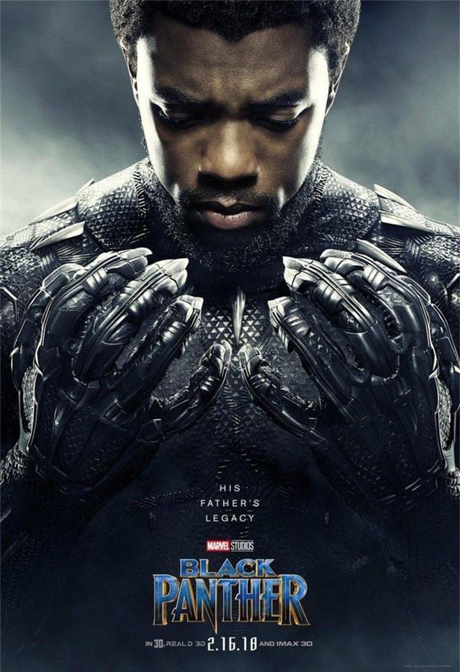 Sau tất cả, Marvel cũng có tượng Oscar đầu tiên cho bằng chị bằng em nhờ Black Panther! - Ảnh 2.