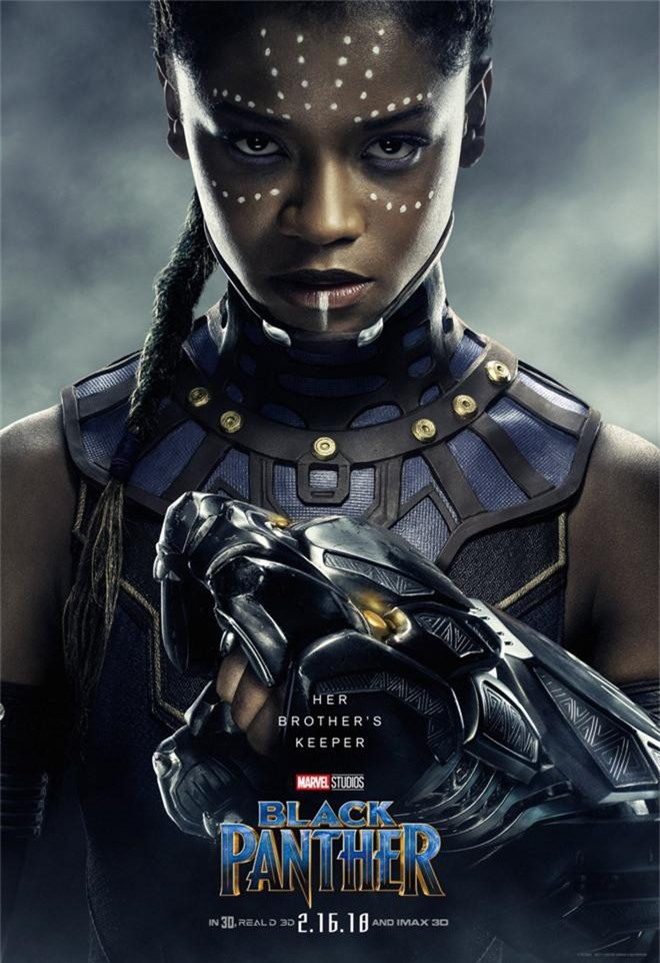 Sau tất cả, Marvel cũng có tượng Oscar đầu tiên cho bằng chị bằng em nhờ Black Panther! - Ảnh 6.