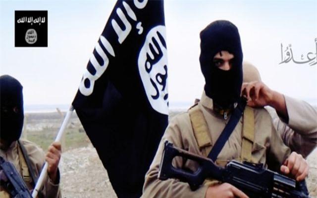 Khủng bố Nhà nước Hồi giáo tự xưng (IS)