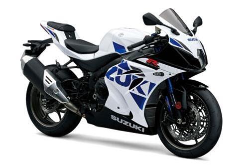 Ngắm sport bike 999,8cc, giá hơn 400 triệu của Suzuki. Suzuki GSX R1000 2019 là mẫu sport bike khá 'ăn khách' của hãng xe Nhật Bản. Thế nhưng, số tiền khách hàng phải chi ra để sở hữu là không nhỏ. (CHI TIẾT)