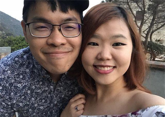 4 năm yêu nhau và cái kết viên mãn của cặp đôi hẹn hò qua ứng dụng - 3
