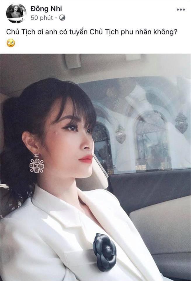 Đông Nhi gia nhập hội mỹ nhân tóc ngắn nhưng ngày cưới với Ông Cao Thắng với là điều dân mạng hỏi nhiều nhất - Ảnh 2.