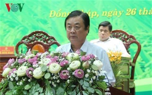 xuat khau gao viet nam du bao dat 6 trieu tan nam 2019 hinh 2