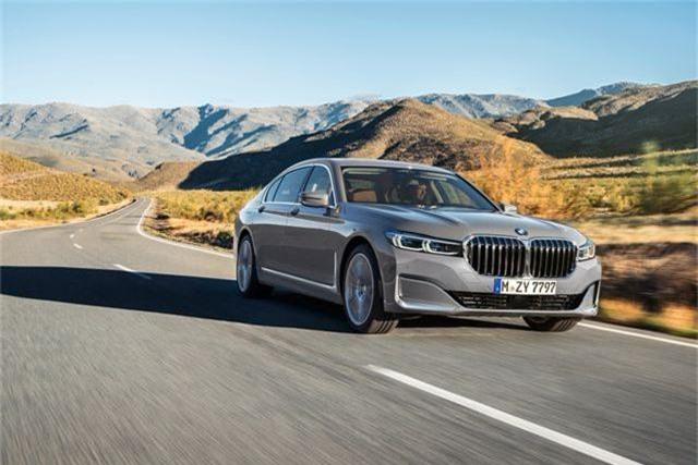 Trông đợi gì ở BMW trong dịp Triển lãm ô tô Geneva tới đây? - 1