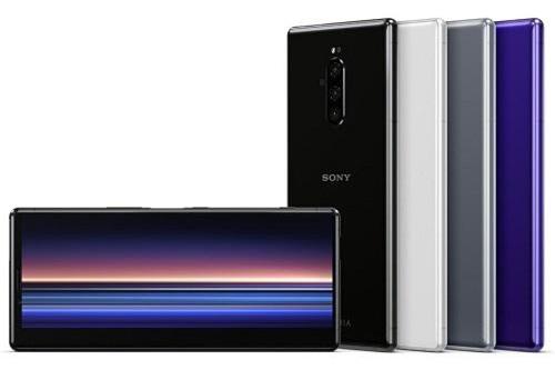 Sony Xperia 1 là một chiếc flagship nổi bật của dòng Xperia