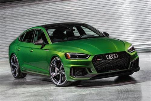 Audi RS5 Sportback 2019.