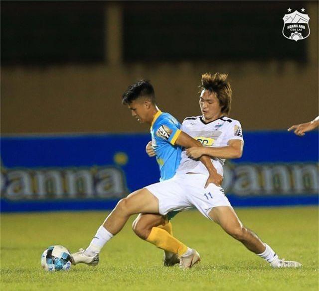 HLV Park Hang Seo dự khán ở phố Núi, Tuấn Anh có cơ hội ghi điểm - 1