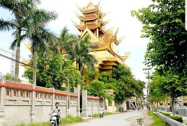 Choáng ngợp làng 100 tỷ phú ở quê lúa Thái Bình - 2