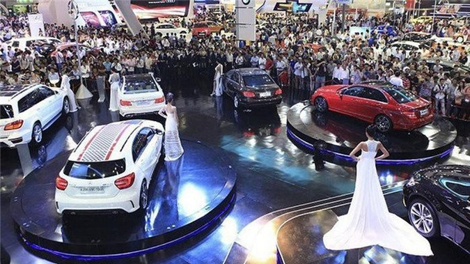 Người Việt mua hơn 33.000 ôtô đầu năm 2019. Sau tháng 12/2018 thị trường ôtô ghi nhận doanh số cao nhất năm với 34.234 xe bán ra, người Việt tiếp tục chi tiền mua hơn 33.000 xe trong tháng đầu năm 2019. (CHI TIẾT)