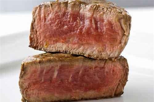 Thịt bò in 3D.