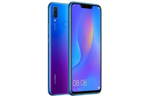 Huawei Nova 3i.