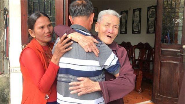 Liệt sĩ trở về sau 26 năm nhận giấy báo tử - 1