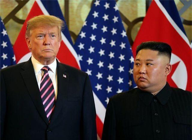 Tiết lộ lí do Mỹ - Triều chưa thể tuyên bố chấm dứt chiến tranh tại thượng đỉnh lần 2 - 2