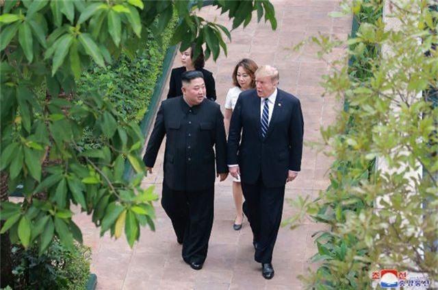 5 điểm tích cực Mỹ - Triều đạt được sau hội nghị thượng đỉnh tại Việt Nam - 1