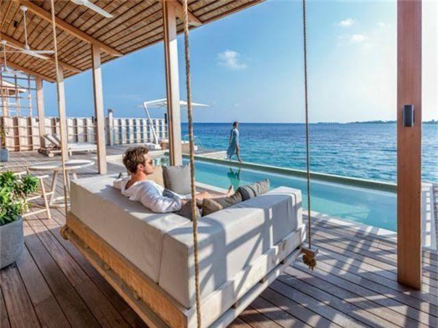 Khách sạn đẹp nhất thế giới vận hành bằng năng lượng mặt trời - 16