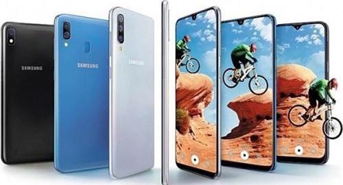 Samsung Galaxy A40 sắp ra mắt