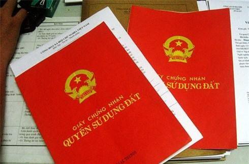 Sổ đỏ nỗi ám ảnh người dân khi làm thủ tục sang nhượng được tháo gỡ