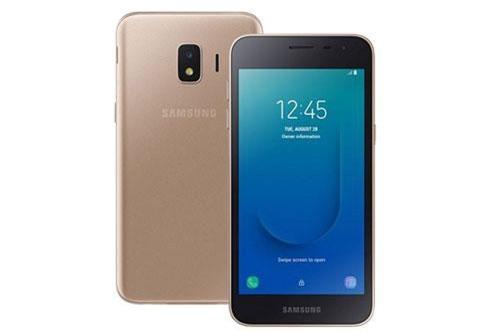 Samsung Galaxy J2 Core: từ 2,39 triệu đồng xuống 1,99 triệu đồng.