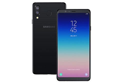 Samsung Galaxy A8 Star: từ 8,99 triệu đồng xuống còn 8,29 triệu đồng.