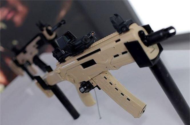 Bất ngờ dàn vũ khí mới của nhà sản xuất súng AK - ảnh 4