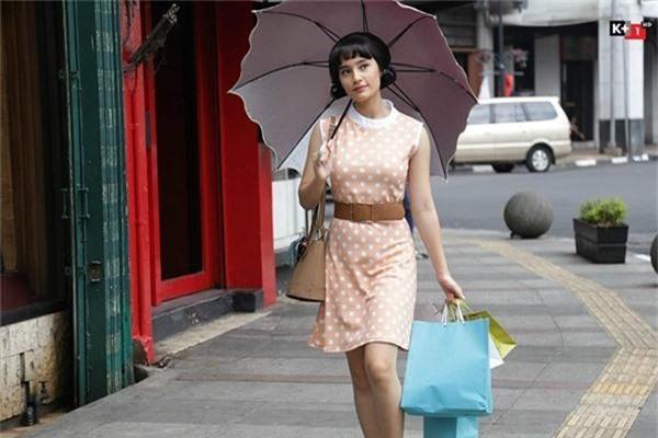 Đặc sắc chùm phim dành cho phái đẹp trên K+ - Ảnh 3.