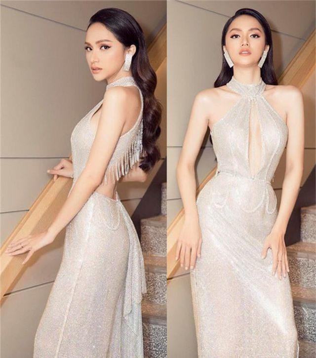 Hương Giang khoe ngực đầy, Tóc Tiên diện bikini nóng bỏng - 1
