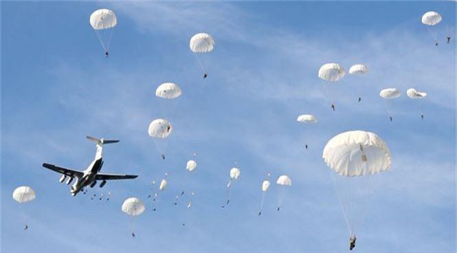 thượng đỉnh, Mỹ-Triều, máy bay, Il-76, Hà Nội, Triều Tiên - ảnh 3