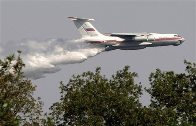 thượng đỉnh, Mỹ-Triều, máy bay, Il-76, Hà Nội, Triều Tiên - ảnh 4
