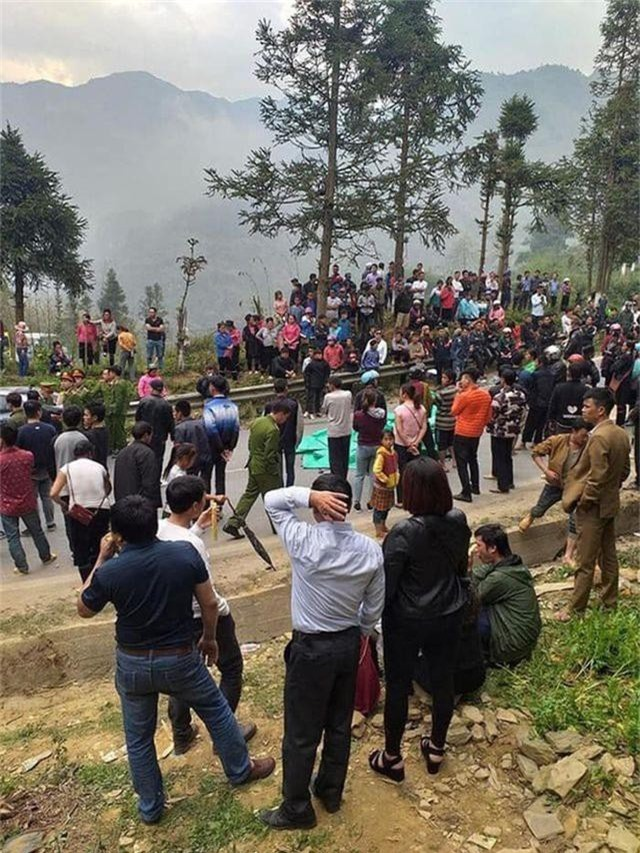 Chủ tịch tỉnh chỉ đạo xử nghiêm vụ bắt vạ sau tai nạn chết người ở Sa Pa - 1