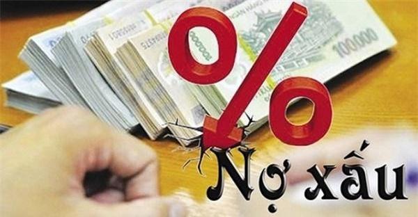 Nợ xấu vẫn là nỗi ám ảnh đối với không ít ngân hàng.