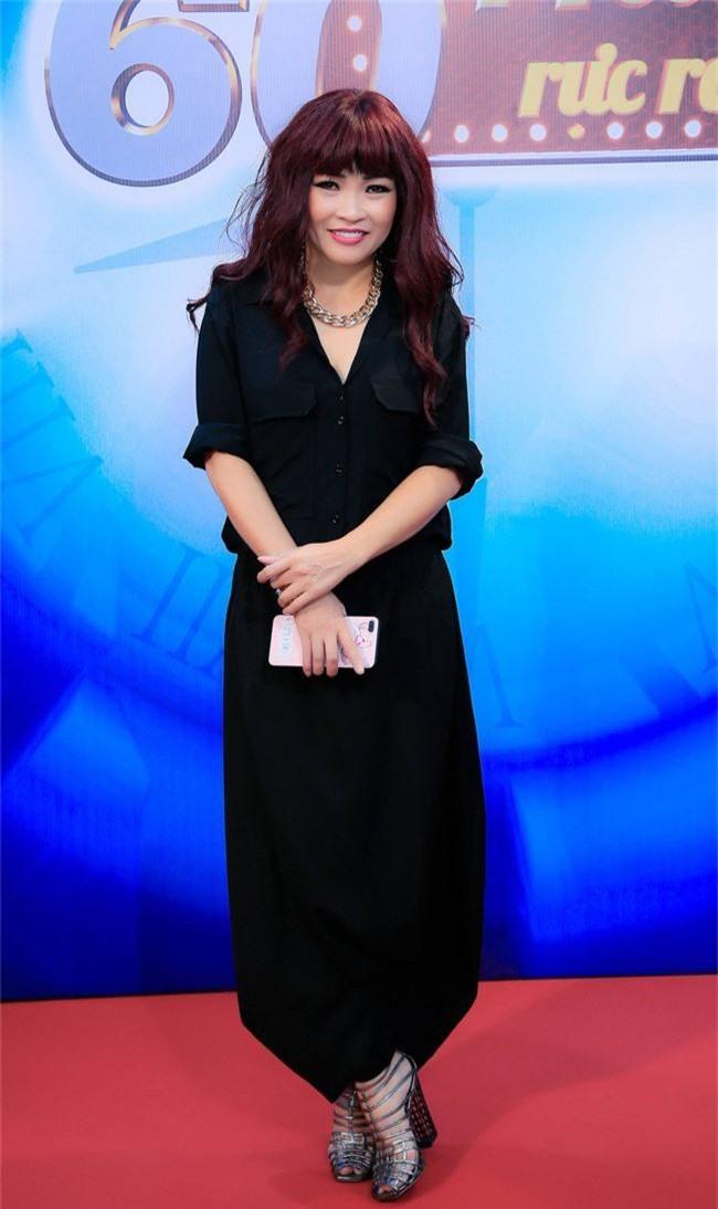 Phương Thanh lần đầu xác nhận tin đồn giới tính trong show truyền hình bốc phốt nghệ sĩ - Ảnh 1.