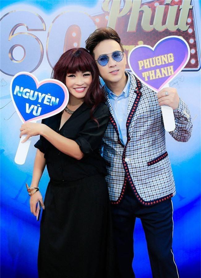 Phương Thanh lần đầu xác nhận tin đồn giới tính trong show truyền hình bốc phốt nghệ sĩ - Ảnh 2.
