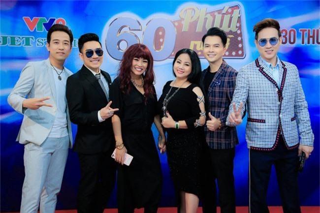 Phương Thanh lần đầu xác nhận tin đồn giới tính trong show truyền hình bốc phốt nghệ sĩ - Ảnh 6.