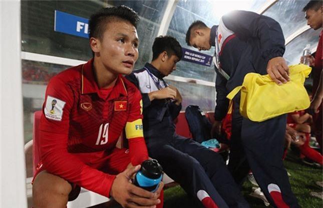 Gương mặt nào xứng đáng cho chiếc băng thủ quân của U23 Việt Nam?