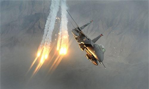 F-15 My bong nhien vut sach ten lua giua troi: Bi an ly do!-Hinh-8