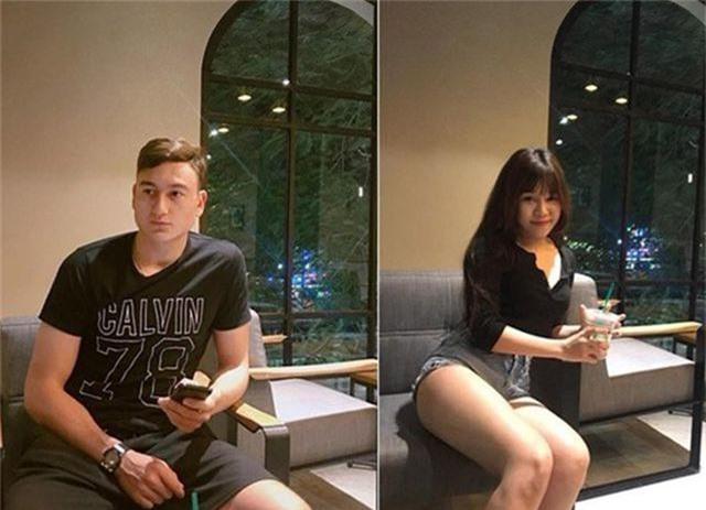Bạn gái Lâm Tây tâm sự từng bầm dập vì tình yêu, chia sẻ kinh nghiệm tình trường với fan - 1