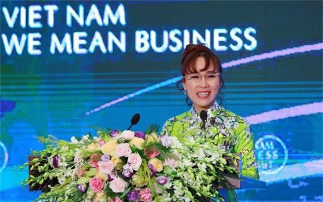 Nữ tỷ phú Việt: Quyền lực sánh cùng Hillary Clinton, chơi vụ lớn 37 tỷ USD - 1