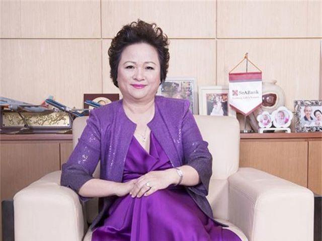 Nữ tỷ phú Việt: Quyền lực sánh cùng Hillary Clinton, chơi vụ lớn 37 tỷ USD - 2