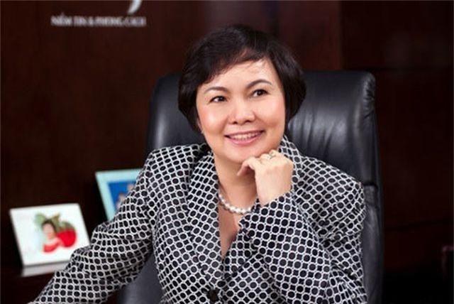 Nữ tỷ phú Việt: Quyền lực sánh cùng Hillary Clinton, chơi vụ lớn 37 tỷ USD - 3