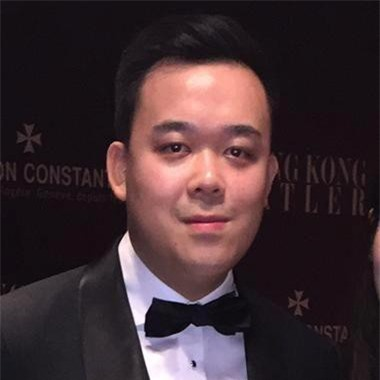 9. Jonathan Kwok - 30 tuổi, Tổng tài sản 2,5 tỷ USD. Ảnh: Euro Properties.