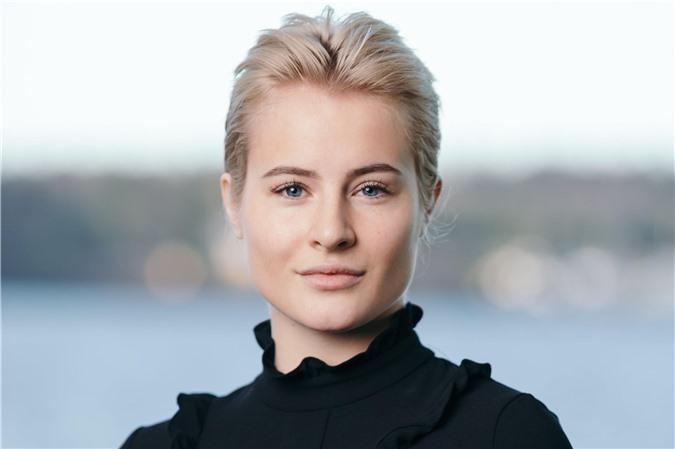 3. Katharina Andresen - 23 tuổi, tổng tài sản 1,4 tỷ USD. Ảnh Money